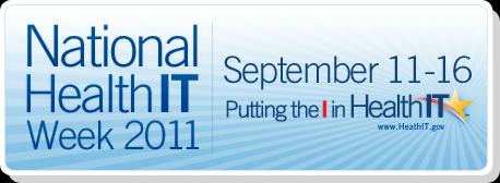 National Health IT Week