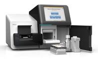 MiSeq Personal Sequencing System