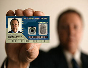 National Patient ID Card
