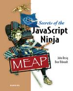 JavaScript Ninja-MEAP Preview