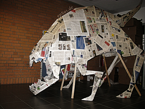 Beyond the Newspaper Fold