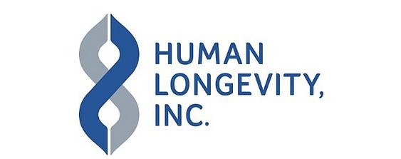 Human Longevity Logo