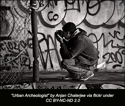 UrbanArchaeologist